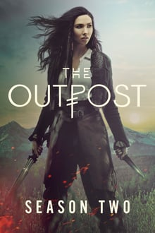 The Outpost 2x02