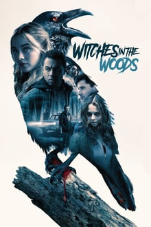 pelicula Witches in the Woods