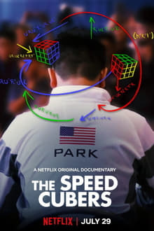 pelicula The Speed Cubers