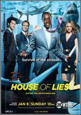 House of lies - 1x01