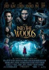 pelicula Into the woods