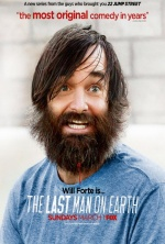 The Last Man on Earth 4x1